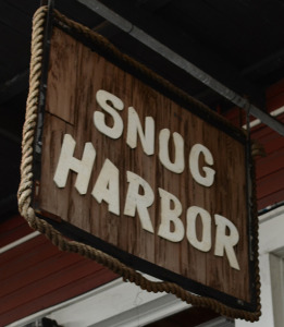 Snug-Harbor