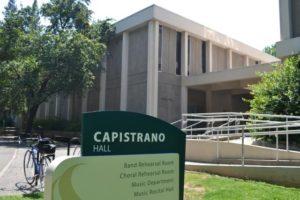Capistrano-hall-Sac-State